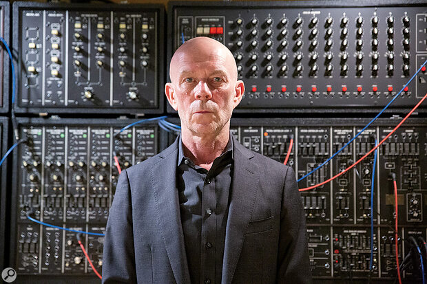 Vince Clarke: Electronic Music Pioneer
