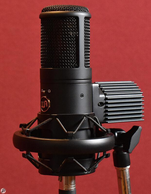 Warm Audio WA‑8000