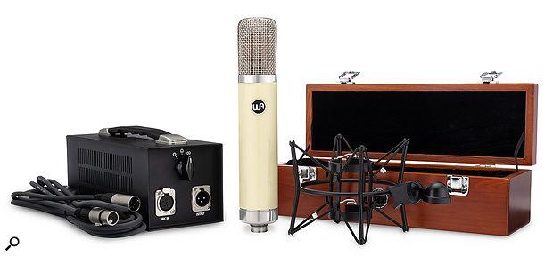 Warm Audio WA–251