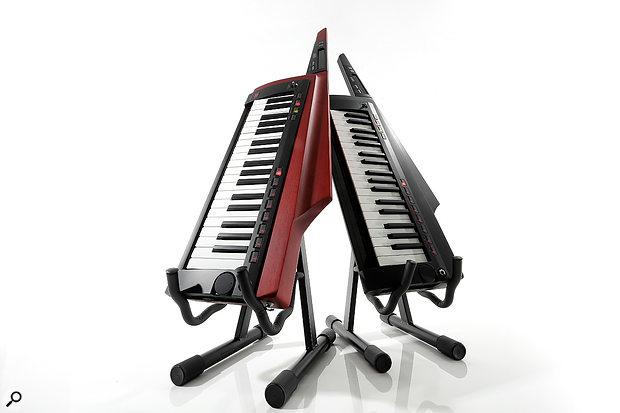 Why I Love... Keytars