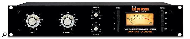 Warm Audio WA76 Mono FET Compressor