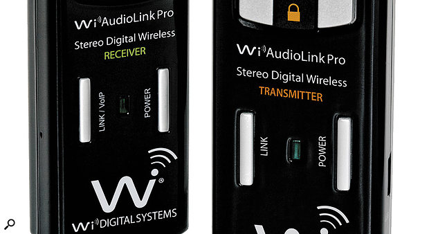 Wi AudioLink Pro