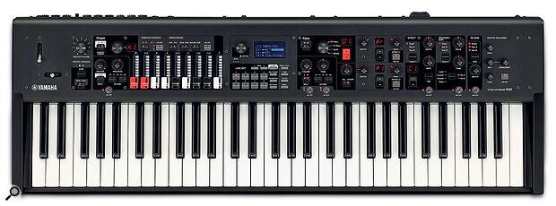 Yamaha CP88 & YC61