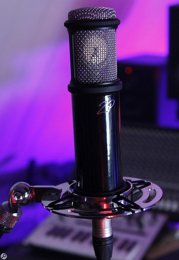 ZP Microphones ZP800G