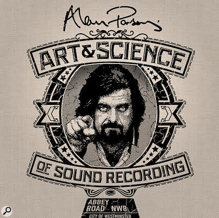 Art & Science Of Sound Recording