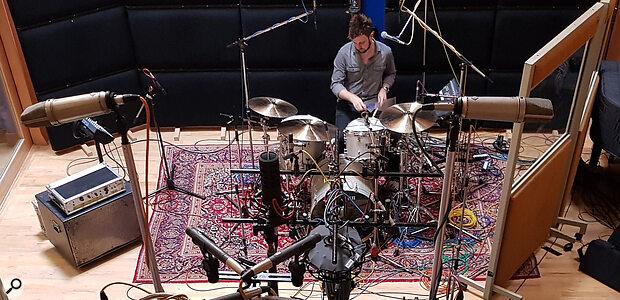 Abbey Road Studios Spatial Audio
