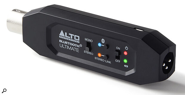 Alto Professional Bluetooth Ultimate.
