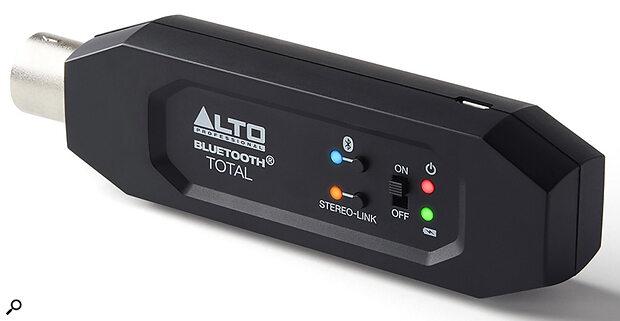 Alto Professional Bluetooth Total.