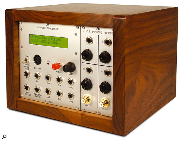 Analogue Systems RS300