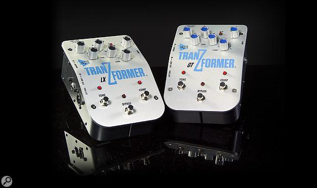 API TranZformers