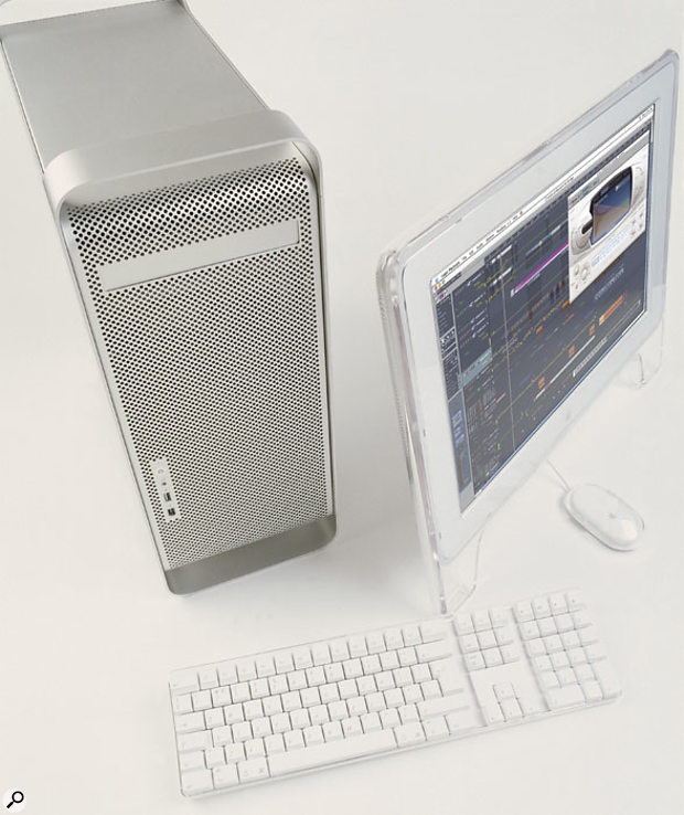 Apple G5