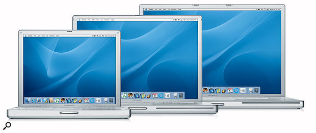 Powerbook Alternatives