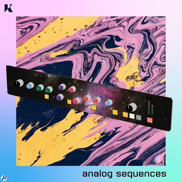 Konturi Analog Sequences