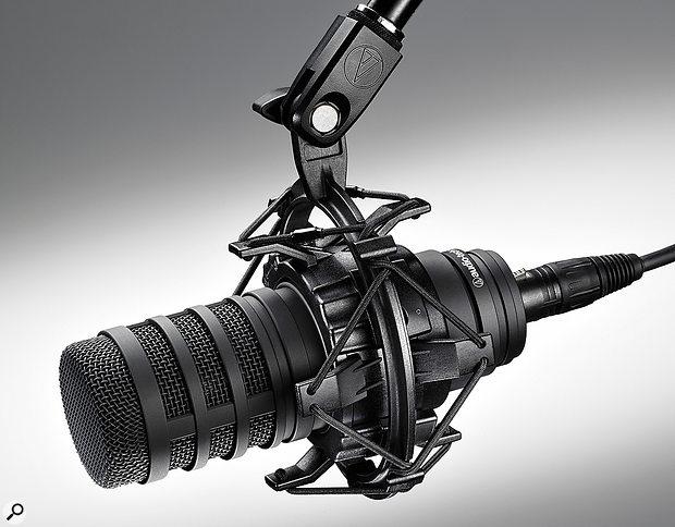 Audio-Technica BP40