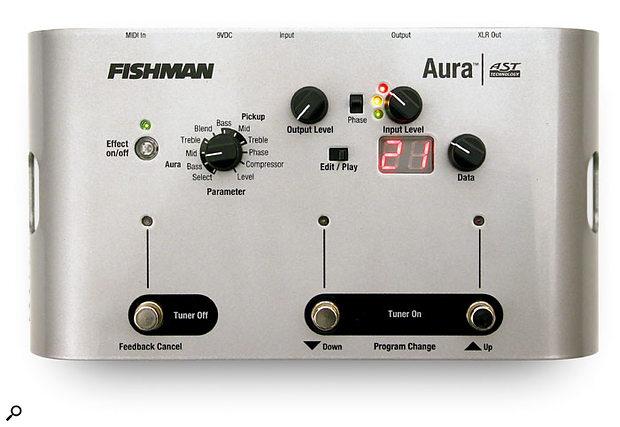 Fishman Aura