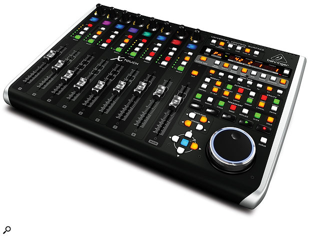 Behringer X-Touch & X-Touch Compact