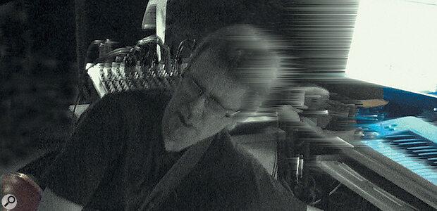 David Bessell Electronic Musician