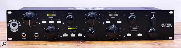 Black Lion Audio B173 Quad