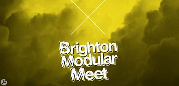 Brighton Modular Meet