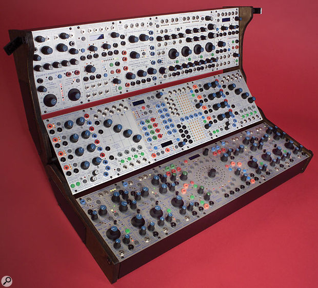 Buchla 200e: Part 2