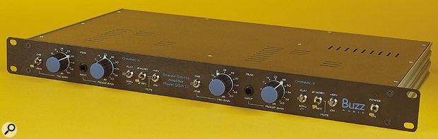 Buzz Audio SSA1.1