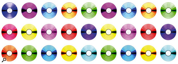 Preparing Your CD For Manufacturing