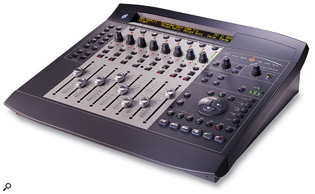 Digidesign Command 8
