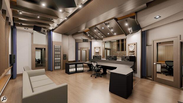 MWTM Paris Studio