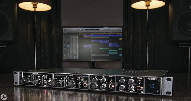 Cranborne Audio EC2