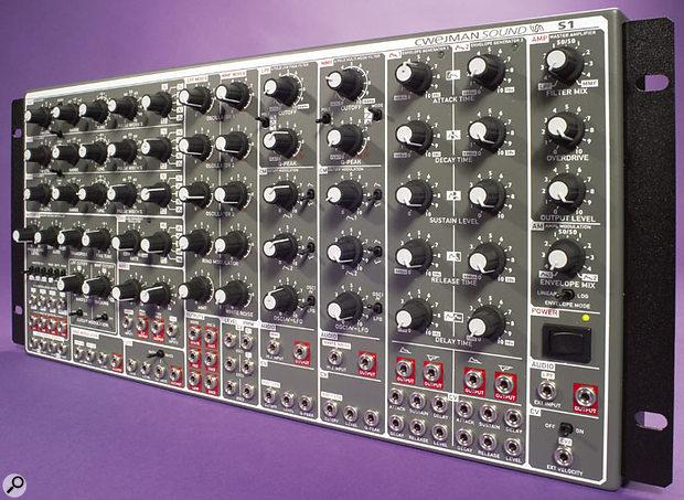 Cwejman Sound S1 MkII