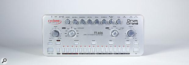 The TT-606 Drum Drone.