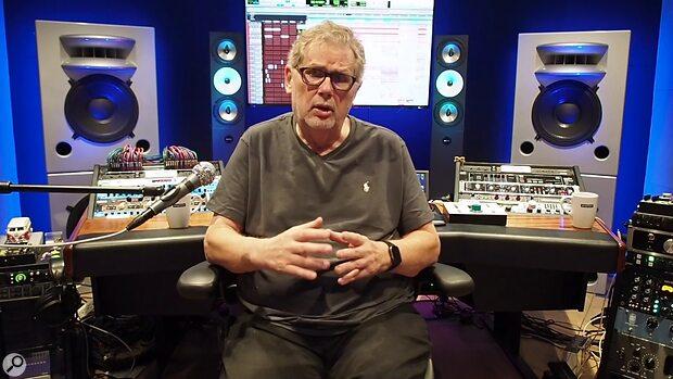 Dave Pensado mix engineer