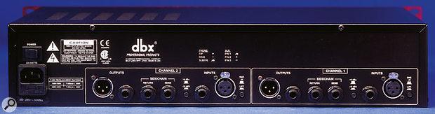 Dbx 162SL