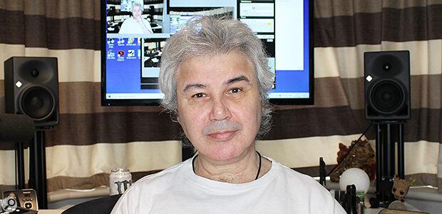 Eddie Bazil - Tutor