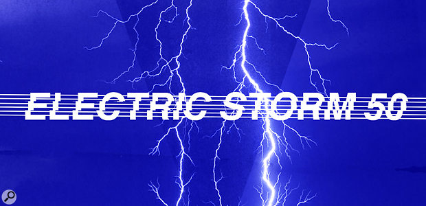 Electric Storm 50