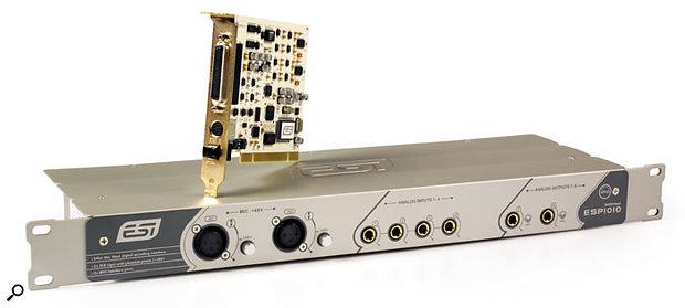 ESI Pro ESP1010