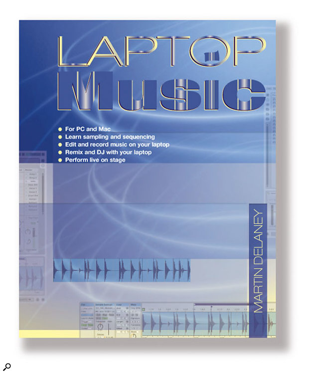 Book Review: Laptop Music