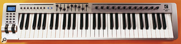 Evolution MK461C