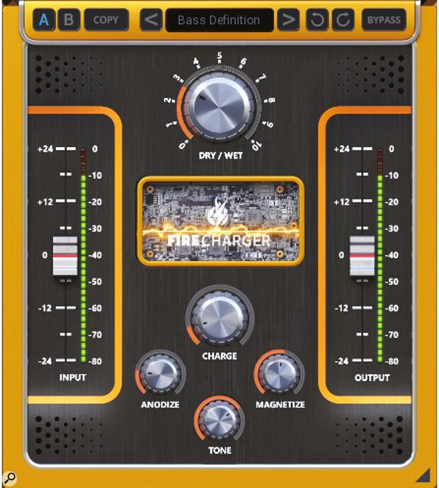 FireSonic FireCharger