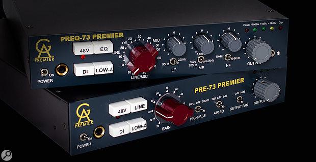 Golden Age Premier Pre-73 & PreQ-73