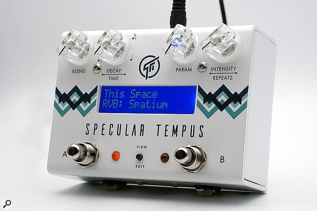 GFI Specular Tempus