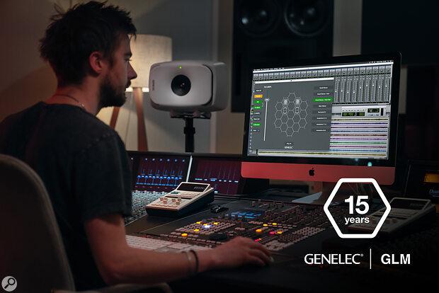 Genelec GLM 4.1