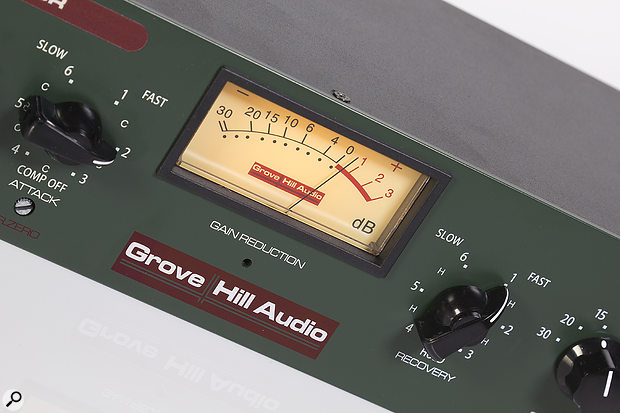 Grove Hill Audio Liverpool
