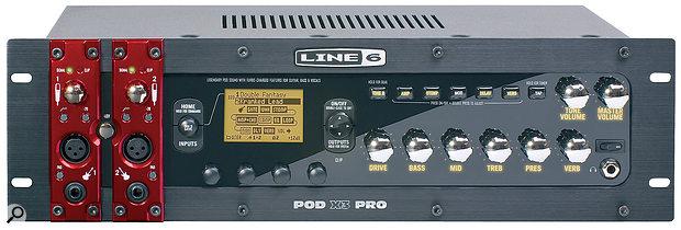 Line 6 Pod X3 Pro