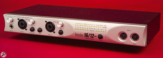 Hercules 1612FW