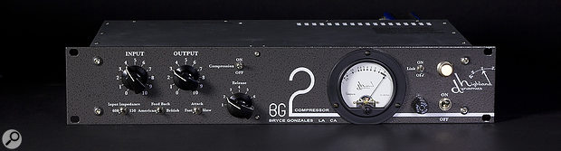 Highland Dynamics BG2