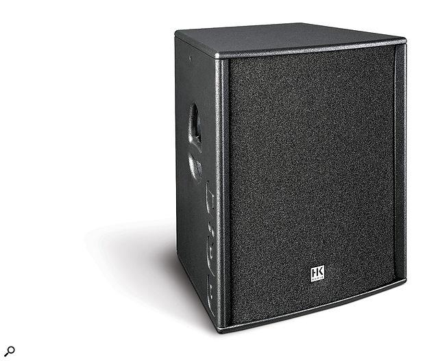 HK Audio PR:O 15D