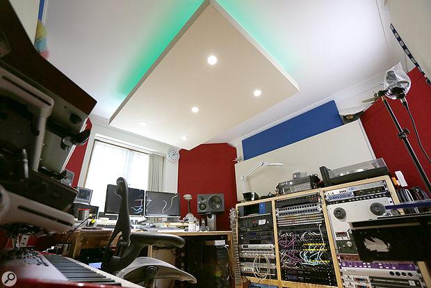 Studio SOS June 2020 - the cloud.