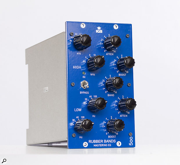 IGS Audio RB 500 ME