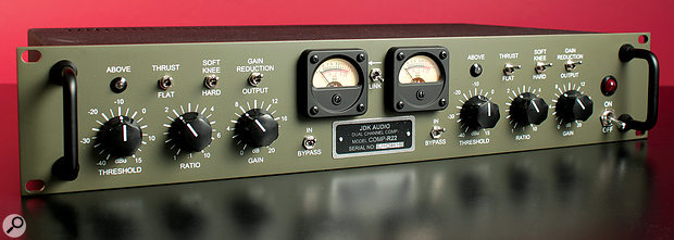 JDK Comp R22